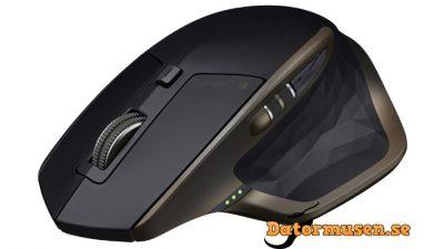 ergonomisk datormus