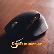 Den bästa ergonomiska musen